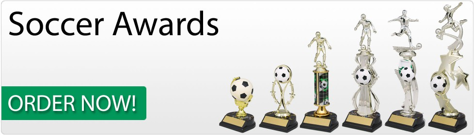 Soccer Awards