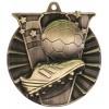 "2"" Victory Soccer Medal"
