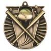 """2 1/4"""" Victory Baseball/Softball Medal"""