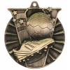 "2 1/4"" Victory Soccer Medal"
